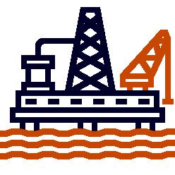 Markten Offshore equipment