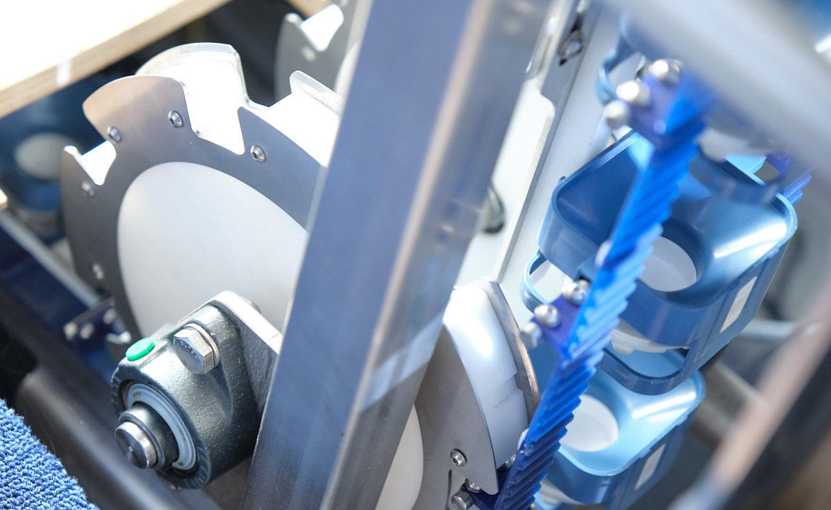 Machinebouw en heavy industry